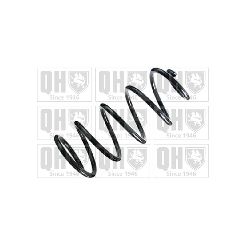 Ressort de suspension QUINTON HAZELL [QCS5680]