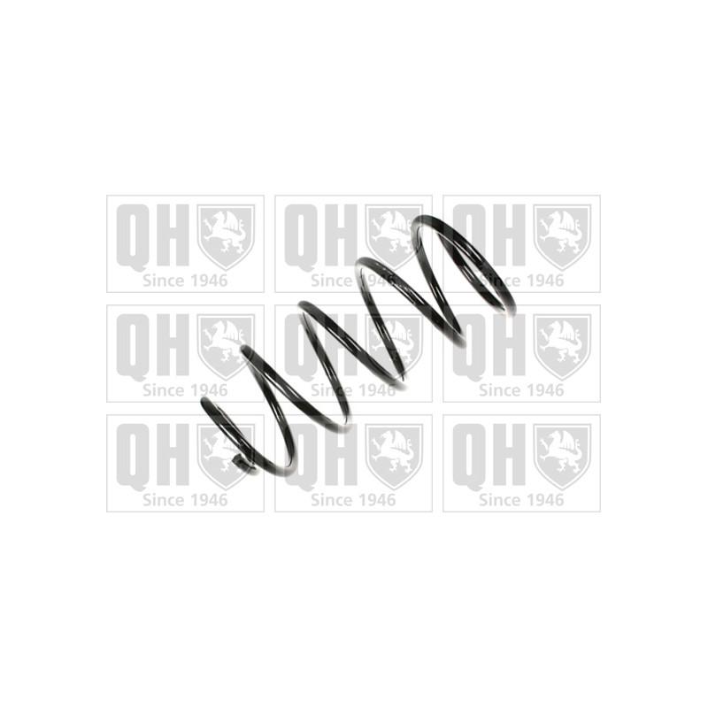 Ressort de suspension QUINTON HAZELL [QCS5689]