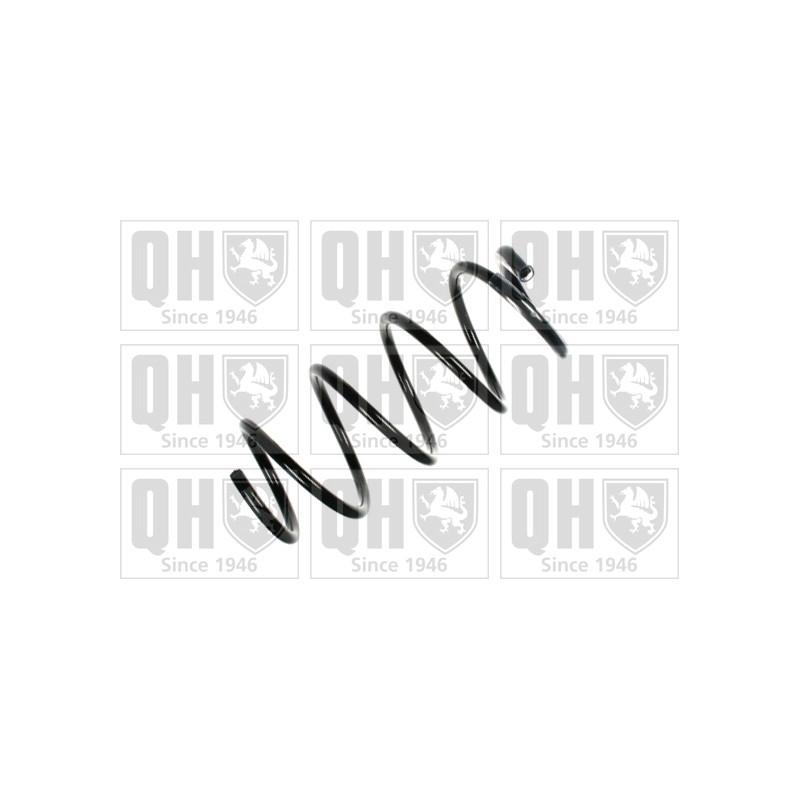 Ressort de suspension QUINTON HAZELL [QCS5704]