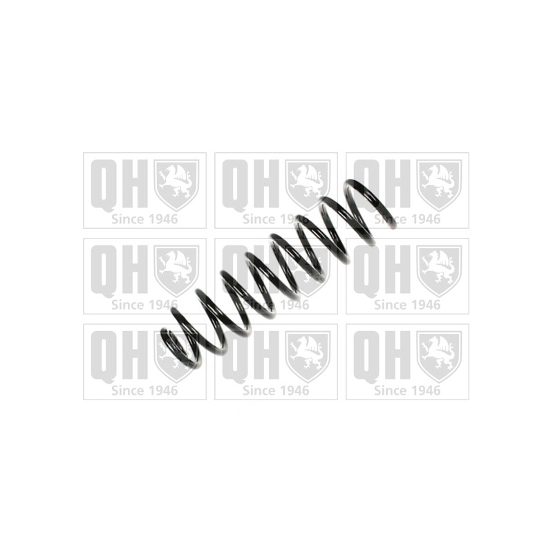 Ressort de suspension QUINTON HAZELL [QCS5818]