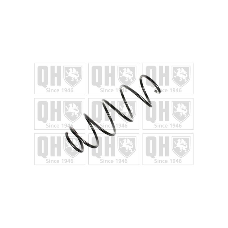 Ressort de suspension QUINTON HAZELL [QCS5843]