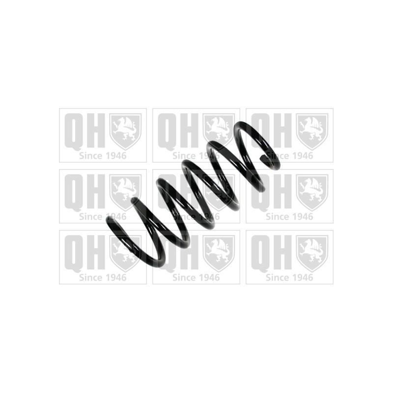 Ressort de suspension QUINTON HAZELL [QCS5845]
