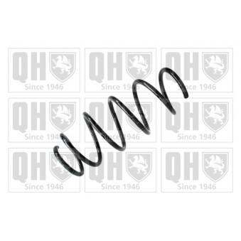 Ressort de suspension QUINTON HAZELL QCS5901 pour FIAT IDEA 1,3 D Multijet - 95cv