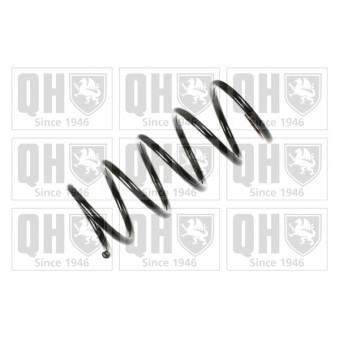 Ressort de suspension QUINTON HAZELL QCS5920 pour FIAT PANDA 1000 i CAT - 45cv