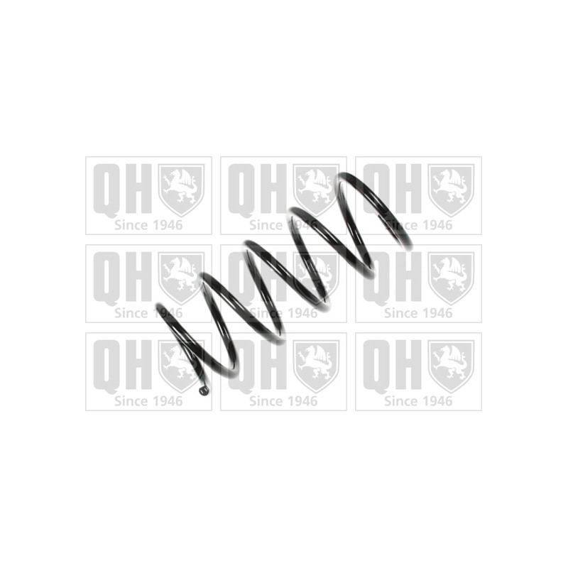 Ressort de suspension QUINTON HAZELL [QCS5920]