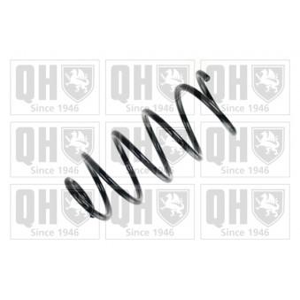 Ressort de suspension QUINTON HAZELL QCS5926 pour FIAT GRANDE PUNTO 1,3 D Multijet - 69cv