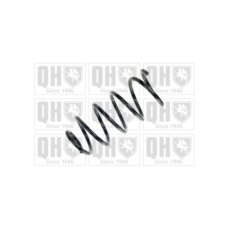 Ressort de suspension QUINTON HAZELL [QCS5926]
