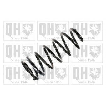 Ressort de suspension QUINTON HAZELL QCS5952 pour FIAT MAREA 1,6 100 16V - 103cv