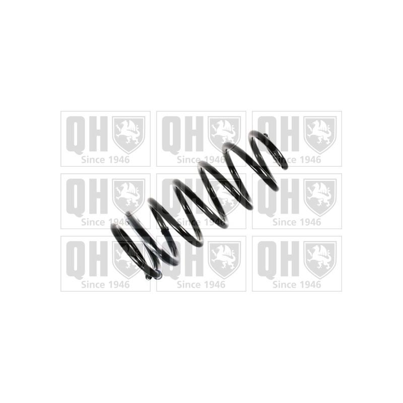 Ressort de suspension QUINTON HAZELL [QCS5952]