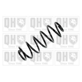 Ressort de suspension QUINTON HAZELL QCS6074 pour FIAT STILO 1,4 16V - 90cv