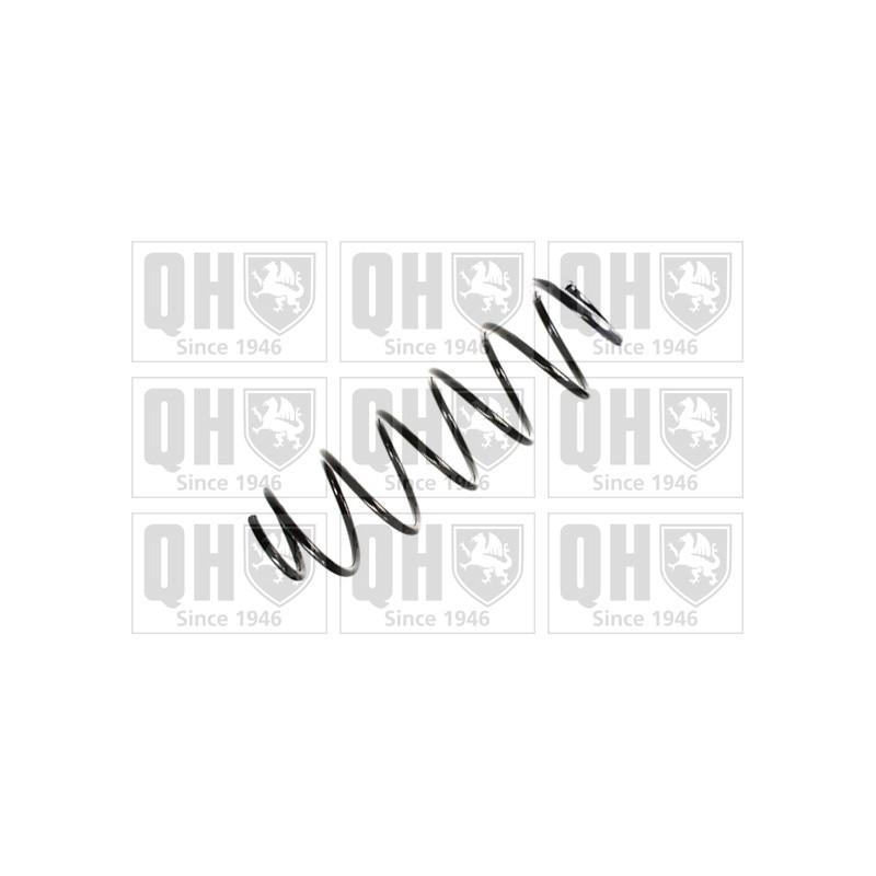 Ressort de suspension QUINTON HAZELL [QCS6110]