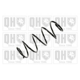 Ressort de suspension QUINTON HAZELL QCS6427 pour FIAT PUNTO 1,9 JTD 80 - 80cv