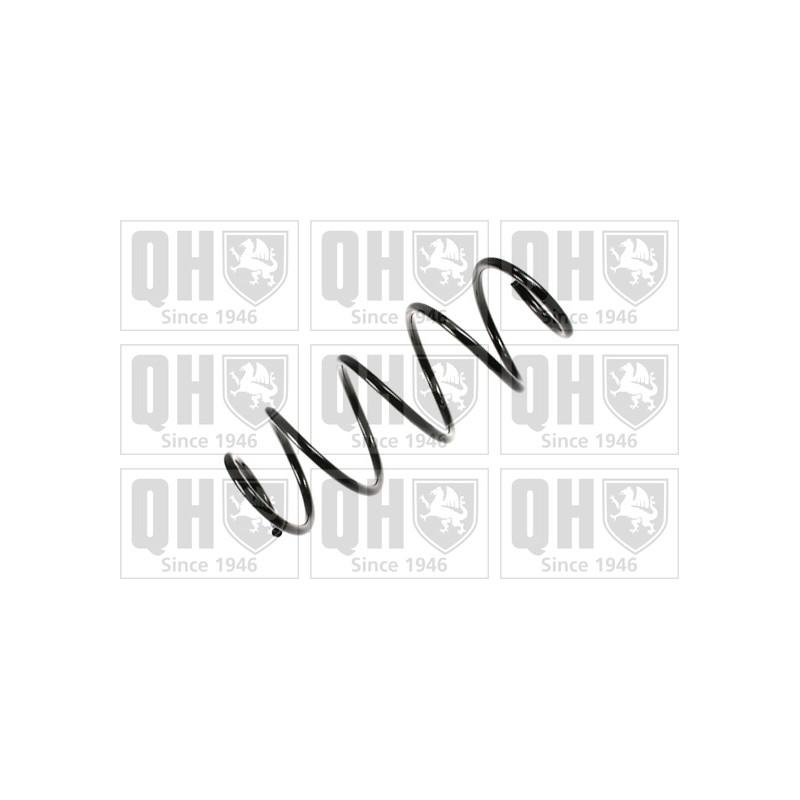 Ressort de suspension QUINTON HAZELL [QCS6427]