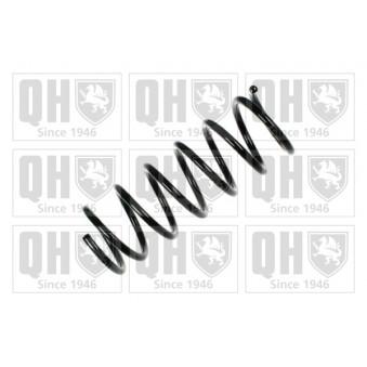 Ressort de suspension QUINTON HAZELL QCS6481 pour FIAT SEICENTO / 600 Elektra - 41cv