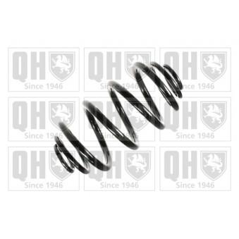 Ressort de suspension QUINTON HAZELL QCS6504
