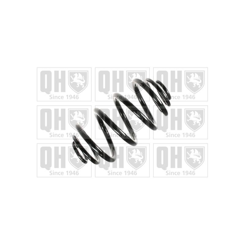 Ressort de suspension QUINTON HAZELL [QCS6504]