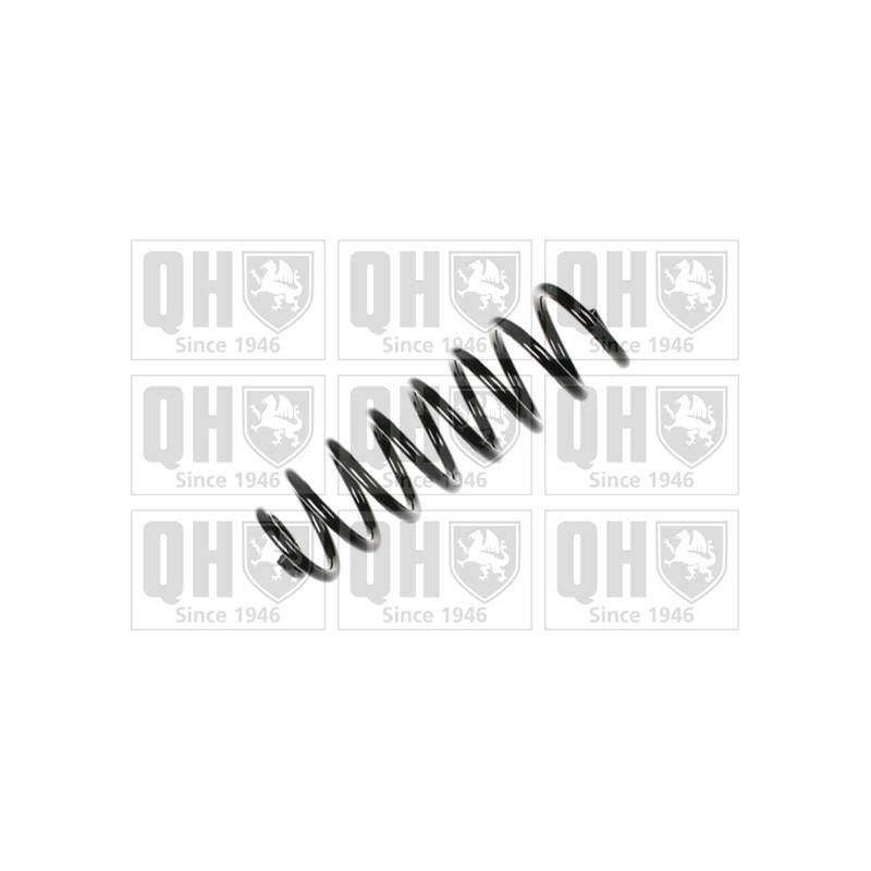 Ressort de suspension QUINTON HAZELL [QCS6564]