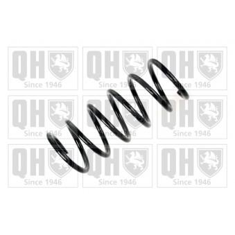 Ressort de suspension QUINTON HAZELL QCS6626 pour FIAT PANDA 1,2 - 69cv