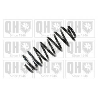 Ressort de suspension QUINTON HAZELL QCS6630 pour FIAT MULTIPLA 1,9 JTD - 120cv