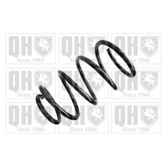 Ressort de suspension QUINTON HAZELL QCS6726 pour FIAT PUNTO 1,2 16V 80 - 80cv