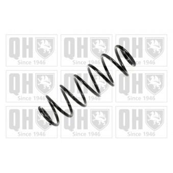 Ressort de suspension QUINTON HAZELL QCS6787 pour FIAT STILO 1,9 JTD - 115cv