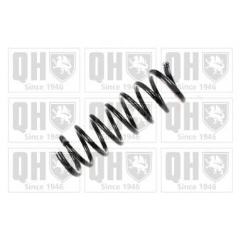 Ressort de suspension QUINTON HAZELL QCS6895 pour RENAULT SCENIC 1,9 DCI RX4 - 101cv