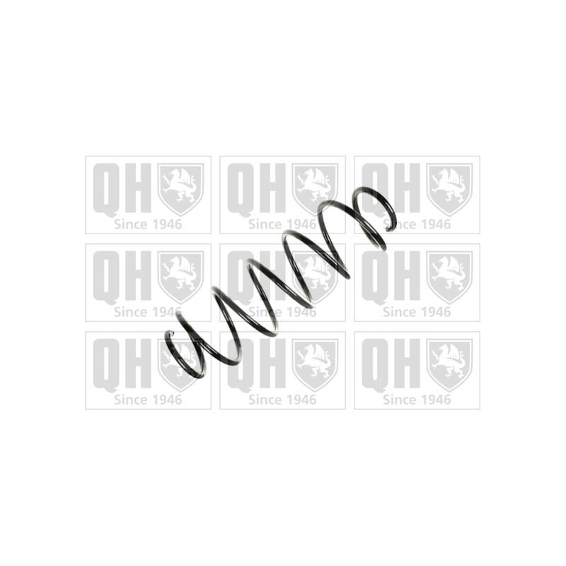 Ressort de suspension QUINTON HAZELL [QCS6897]
