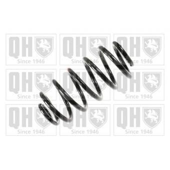 Ressort de suspension QUINTON HAZELL QCS6926 pour ROVER 75 2,0 V6 - 150cv