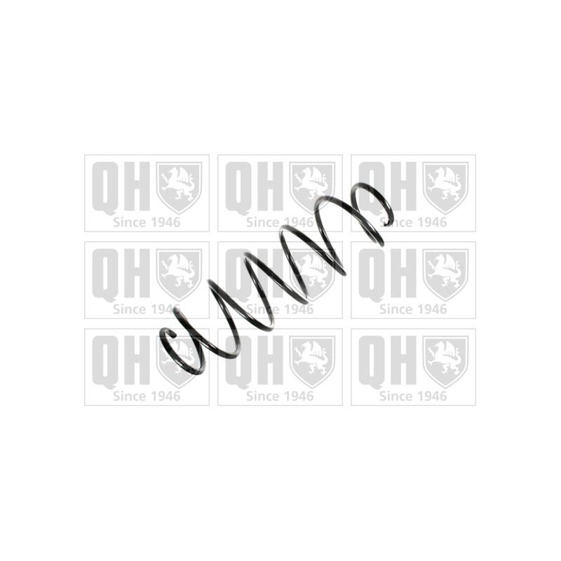 Ressort de suspension QUINTON HAZELL [QCS7022]