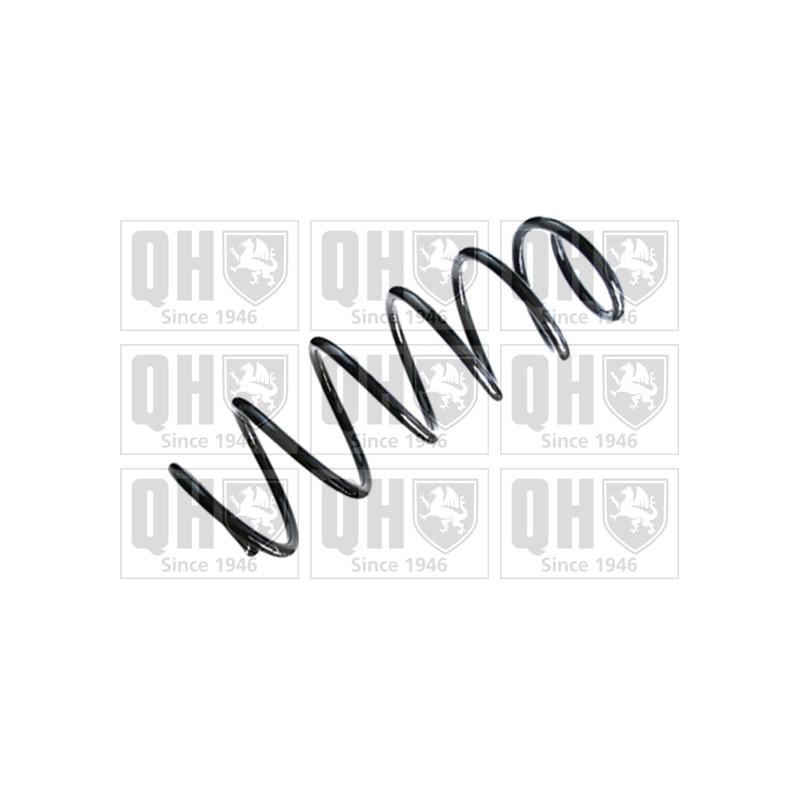 Ressort de suspension QUINTON HAZELL [QCS7032]
