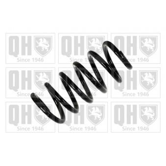 Ressort de suspension QUINTON HAZELL QCS7151