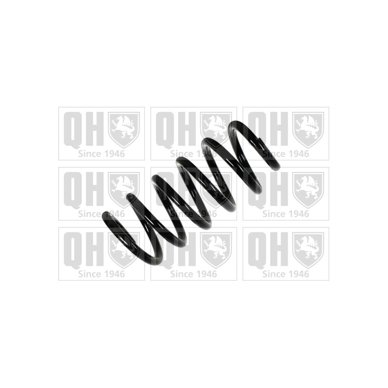 Ressort de suspension QUINTON HAZELL [QCS7151]