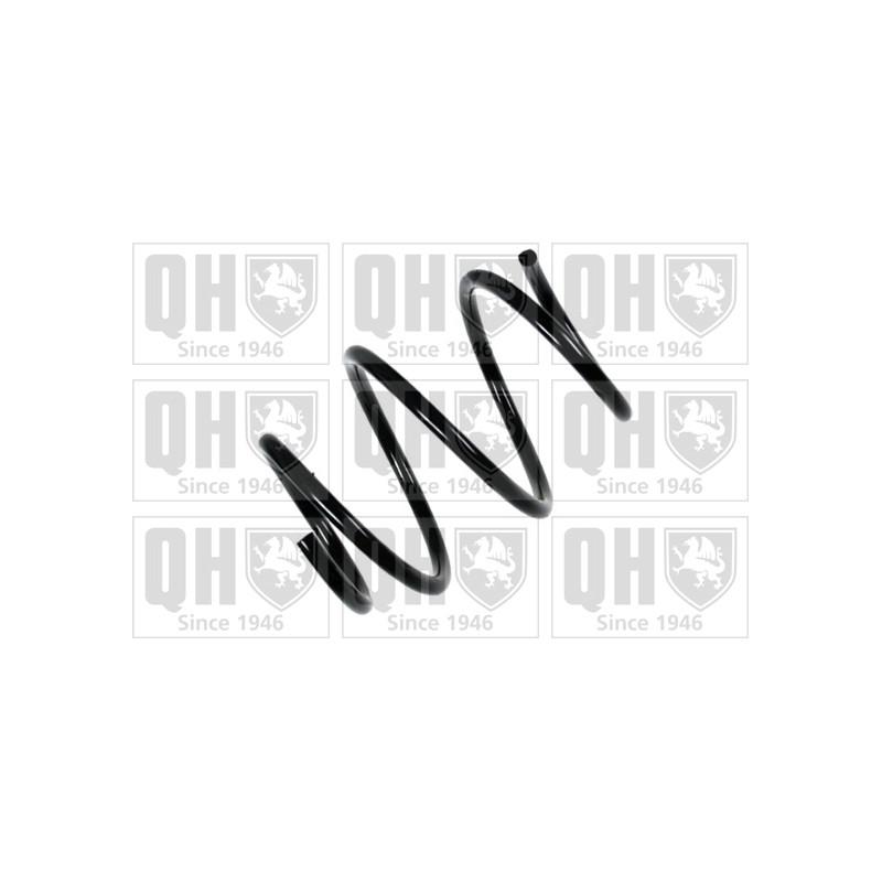 Ressort de suspension QUINTON HAZELL [QCS7200]