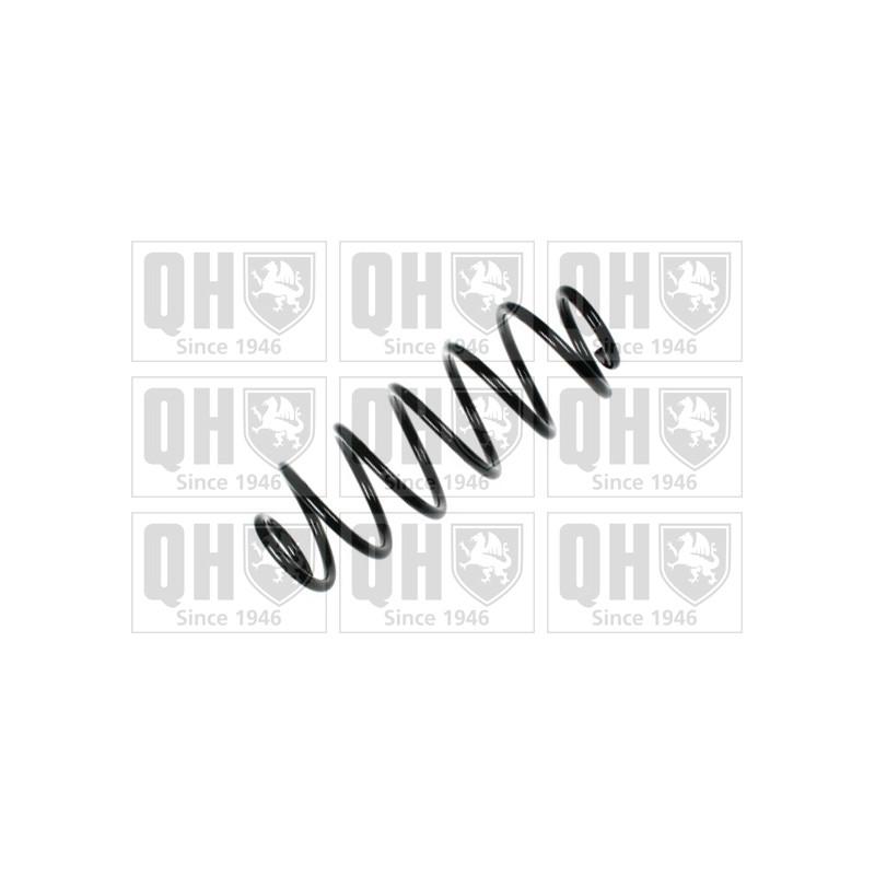 Ressort de suspension QUINTON HAZELL [QCS7280]