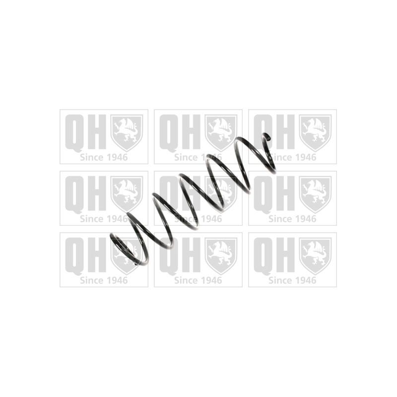 Ressort de suspension QUINTON HAZELL [QCS7309]