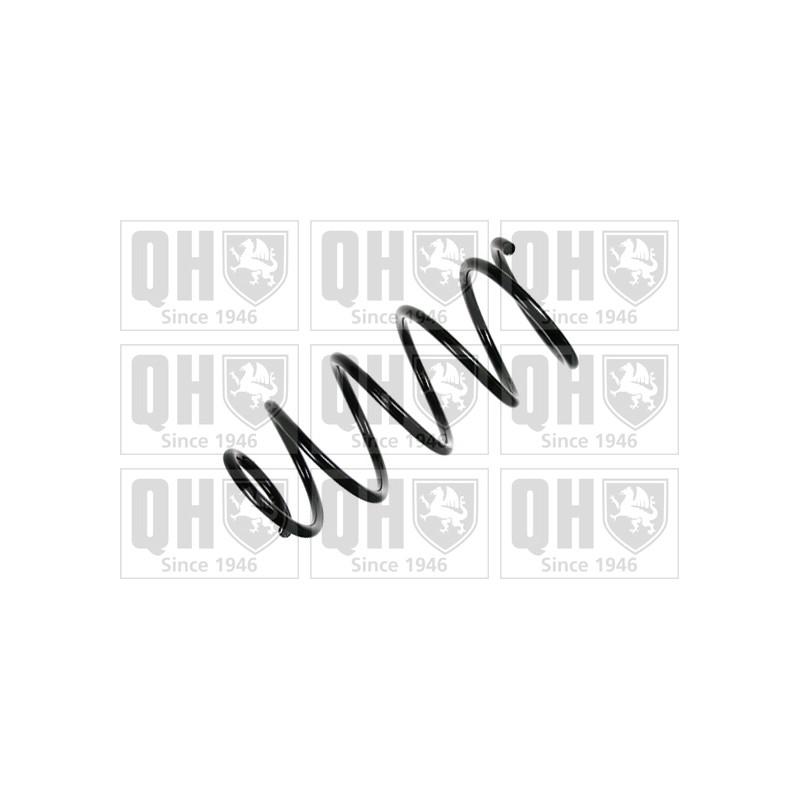 Ressort de suspension QUINTON HAZELL [QCS7316]