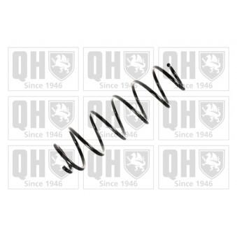 Ressort de suspension QUINTON HAZELL QCS7561 pour FIAT STILO 1,8 16V - 133cv
