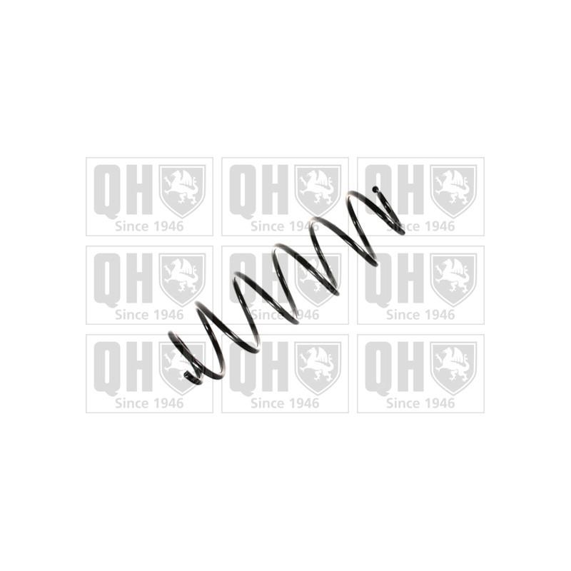 Ressort de suspension QUINTON HAZELL [QCS7561]