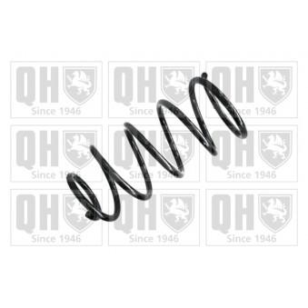 Ressort de suspension QUINTON HAZELL QCS7978 pour FIAT SCUDO 1,9 D - 69cv
