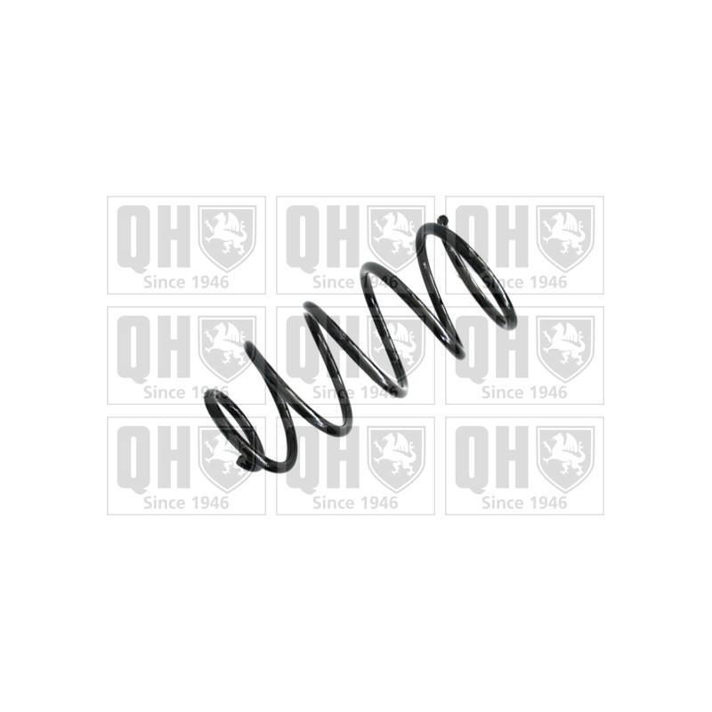 Ressort de suspension QUINTON HAZELL [QCS7978]