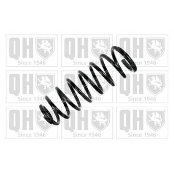 Ressort de suspension QUINTON HAZELL QCS8010 pour FIAT SCUDO 1,9 D - 69ch