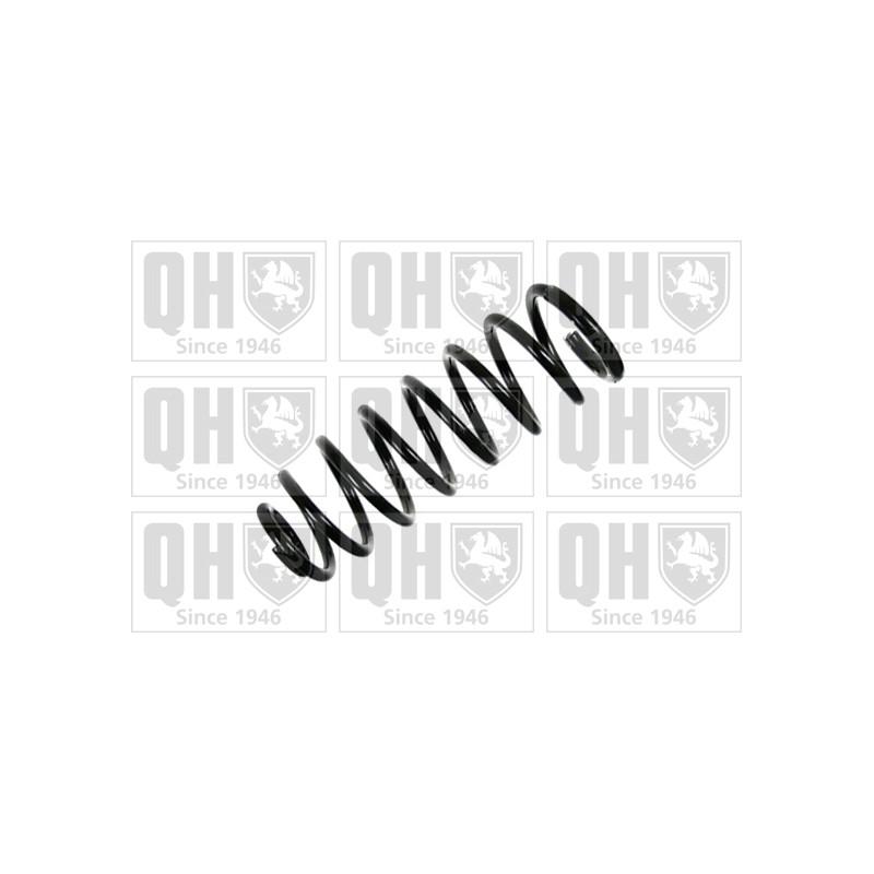 Ressort de suspension QUINTON HAZELL [QCS8010]