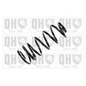 Ressort de suspension QUINTON HAZELL QCS8012 pour FIAT PALIO 1,6 16V - 100cv