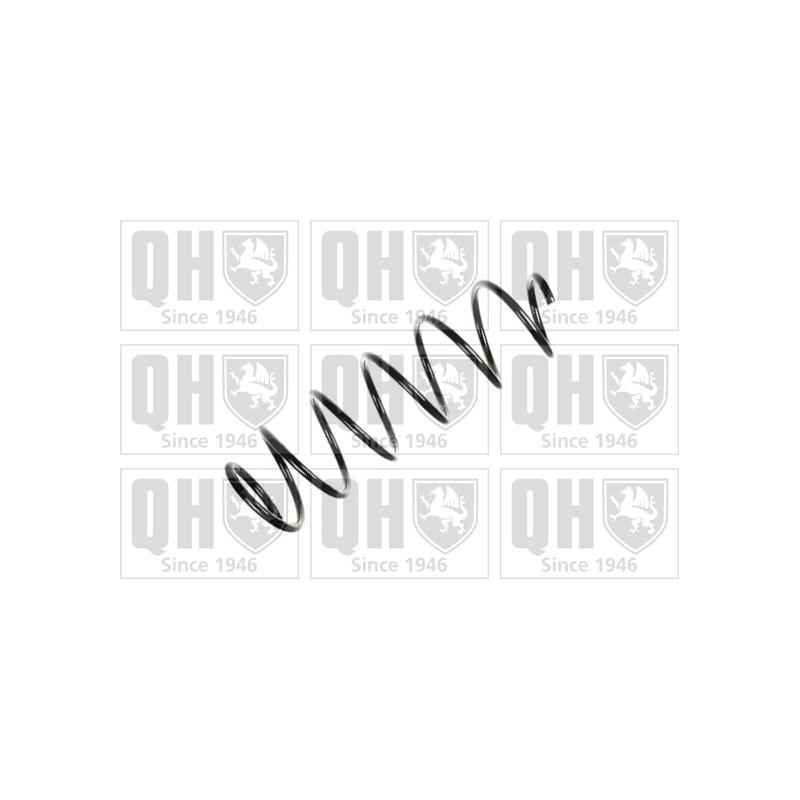 Ressort de suspension QUINTON HAZELL [QCS8228]