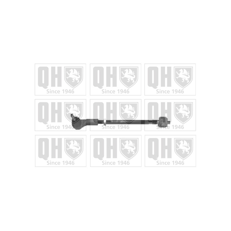 Biellette de direction renault clio ii phase 1 1 9 d for Barre de direction clio