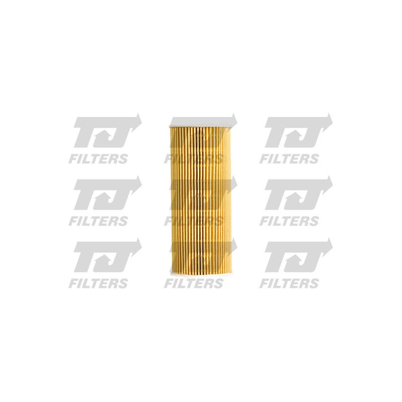 Filtre à huile QUINTON HAZELL [QFL0241]