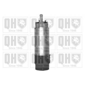 Pompe à carburant QUINTON HAZELL QFP620 pour ALFA ROMEO 33 1,7 - 129cv