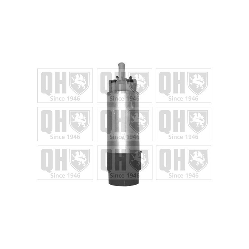 Pompe à carburant QUINTON HAZELL [QFP620]