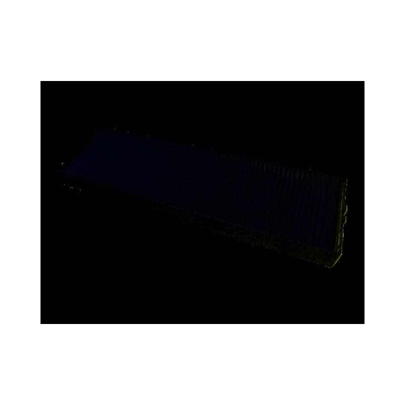 Filtre, air de l'habitacle AUTOMEGA [180047710]