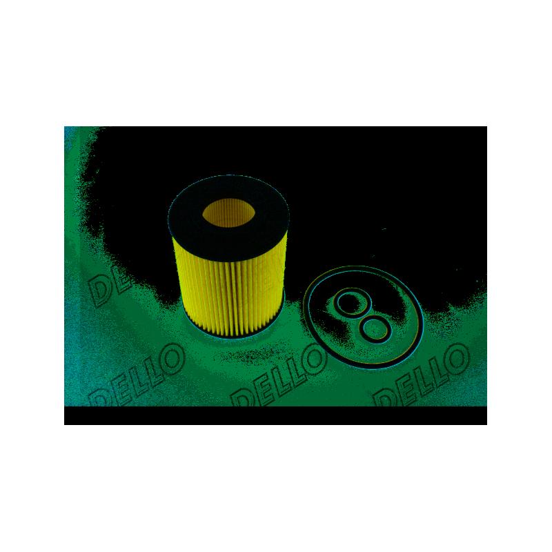 Filtre à huile AUTOMEGA [180039110]